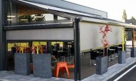 Ventosol à la station de lavage Calo SA Café Shop à Payerne.